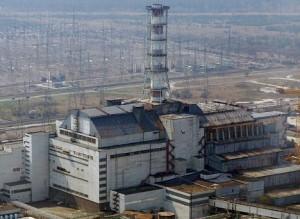 Chernobyl 20th anniversary commemorations begin